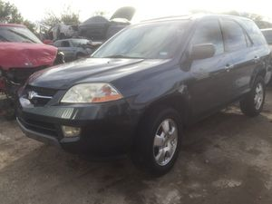 2003 2004 2005 Acura MDX for parts only for Sale in Houston, TX