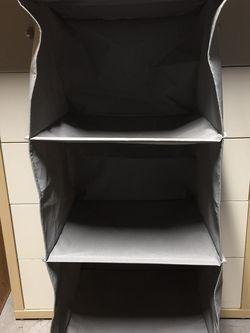 Closet Organizer 3 Tier for Sale in Oxnard,  CA