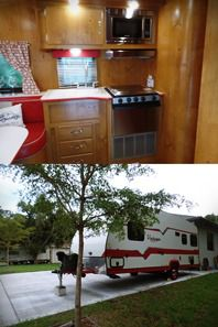 Trailer 2O15 Vintage Gulf Selling $1000 for Sale in Colorado Springs, CO