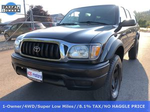2004 Toyota Tacoma for Sale in Woodinville, WA