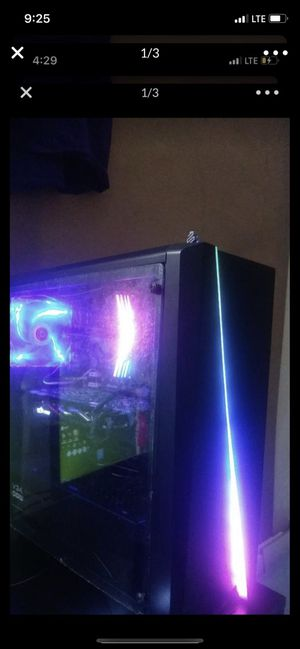 Fortnights gaming pc trade for se bike for Sale in Hollywood, FL