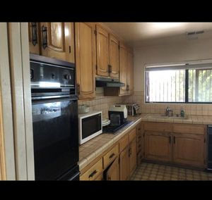 Free kitchen cabinets must take out yourself for Sale in View Park-Windsor Hills, CA