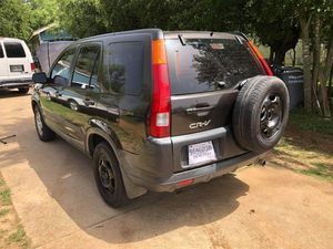 2003 Honda Cr-v Crv for Sale in Dale, TX