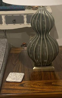 End Table And Lamps for Sale in Durham,  NC