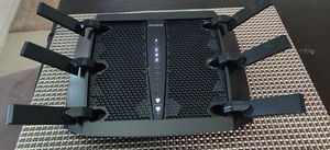 Netgear AC3200 Night Hawk X6 WiFi Router for Sale in Orlando, FL