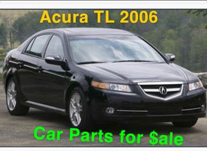 Acura TL car parts for sale for Sale in Los Angeles, CA