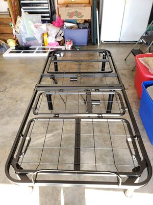 Adjustable Twin bed for Sale in Liberty, NC