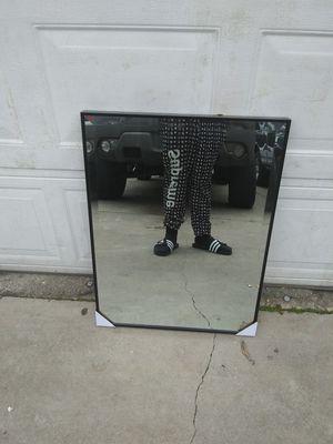 Black mirror for Sale in Pomona, CA