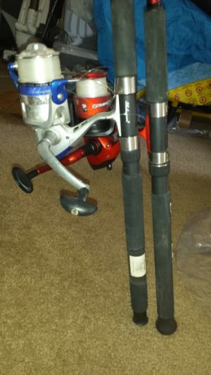 Fishing Rods for Sale in Fairfax, VA