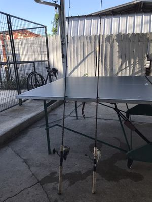2 graphite rods for Sale in Dundee, FL