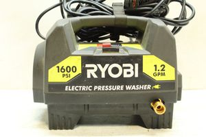 RYOBI 1,600 PSI 1.2 GPM Electric Pressure Washer for Sale in Bakersfield, CA