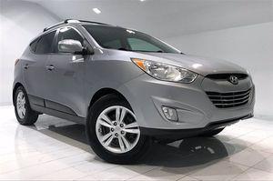 2013 Hyundai Tucson for Sale in Chantilly, VA