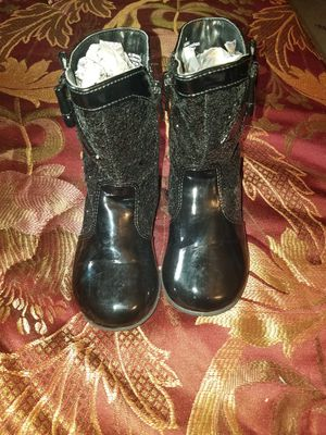 Girls Boots size 8 for Sale in Pocono Lake, PA