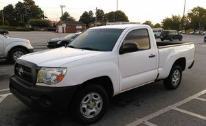 2011 Toyota tacoma sale or trade for Sale in Lawrenceville, GA