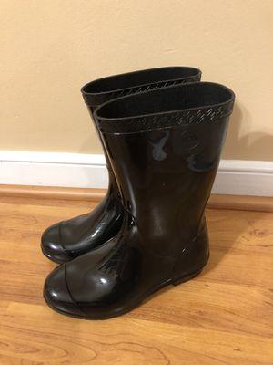 Girls Ugg Rain Boots for Sale in Richmond, VA
