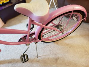 Adult pink cruiser bicycle for Sale in Kirkland, WA