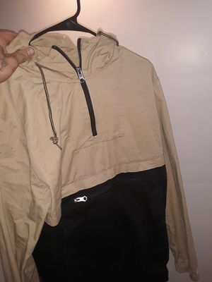 Size Large pull over jacket , Hoodie for Sale in Phoenix, AZ
