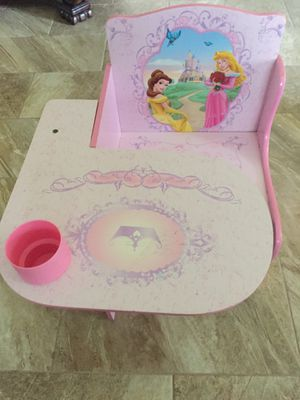 Princess Desk for Sale in Pearland, TX