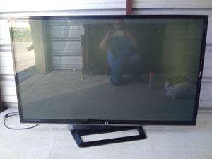 60 inch LG plasma TV for Sale in Steelton, PA