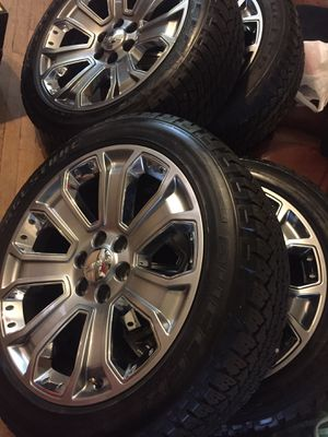 Denali 22s for Sale in Brownsville, TX