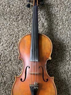 Violin Stradivarius 🎻 Excellent Condition Good Sound for Sale in Covina,  CA