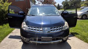 Nissan Murano 2007 for Sale in Potomac, MD