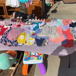 3-12 Months Clothes, Shoes And Toys for Sale in Fresno, CA
