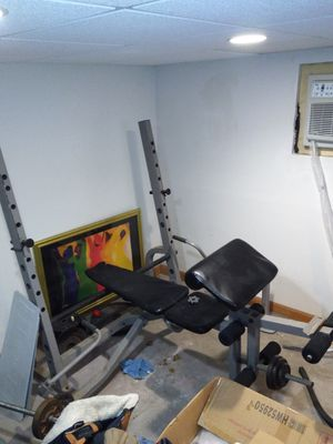 Weight Bench for Sale in Chicago, IL
