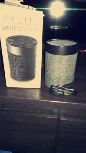 Bluetooth Speaker for Sale in Rialto, CA