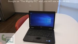 Refurbished/Repurposed, Dell e5440 Business Grade Laptop. 8gig ram 256gb SSD for Sale in Chandler, AZ
