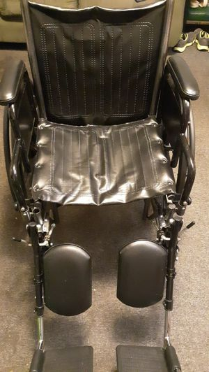 Drive Medical Silver Sport 2 Wheelchair for Sale in Columbus, MS