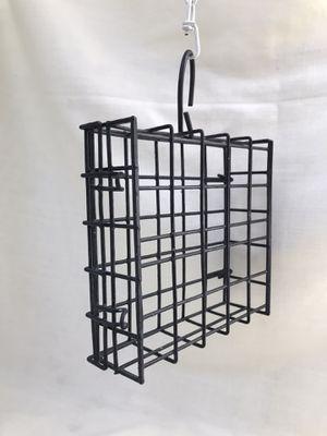 Suet cage - bird feeder for Sale in Bolingbrook, IL