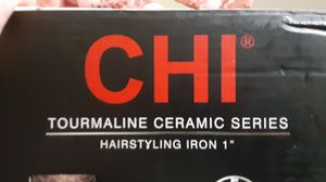 Chi flat iron PINK for Sale in North Lauderdale, FL