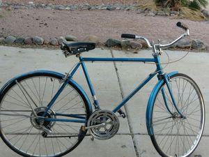 Vintage Schwinn Suburban Bike for Sale in Phoenix, AZ