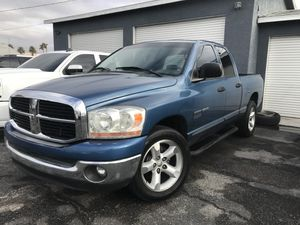 2006 Dodge Ram 1500 only $7500! for Sale in Las Vegas, NV