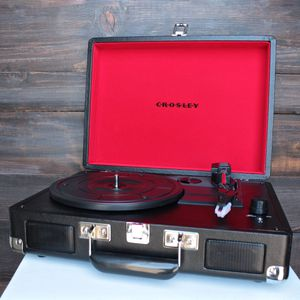 Crosley Vinyl Record Player for Sale in Herriman, UT
