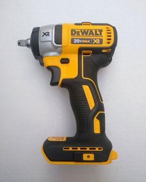 DeWalt 20v Max Lithium Impact Wrench for Sale in Rowlett, TX