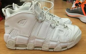 Nike Air Uptempo..SZ 11 for Sale in Carson, CA