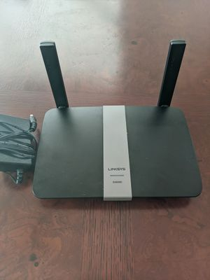 Linksys EA6350 Router for Sale in Glenn Dale, MD