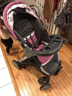 Stroller and matching car seat for Sale in Stafford, VA