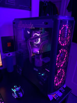 Gaming Pc for Sale in Naugatuck, CT