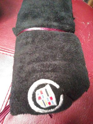 Cadillac car towel for Sale in Fort Worth, TX