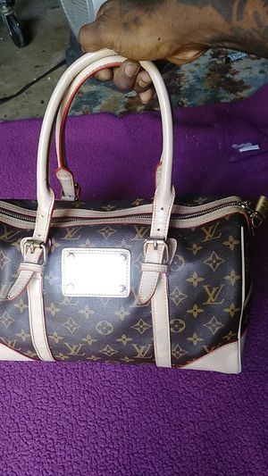 Louis vuttion monogram hobo purse for Sale in San Diego, CA