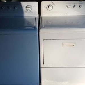 Washer And Dryer Set for Sale in Columbia, SC