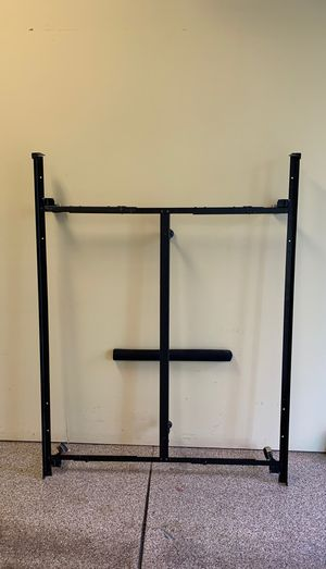 Universal Metal Bed Frame for Sale in Snoqualmie, WA