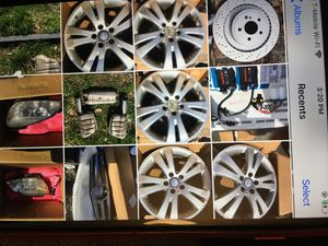 Mercedes Benz c300 parts ! for Sale in Boston, MA