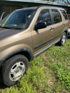2004 Honda CRV for Sale in St. Petersburg, FL