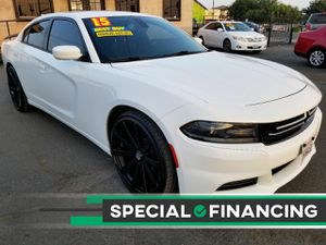 2015 Dodge Charger for Sale in Oakdale, CA