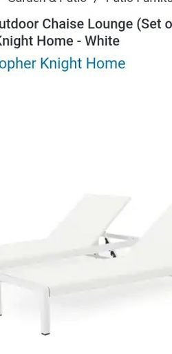 Lounge Chairs for Sale in Los Angeles,  CA