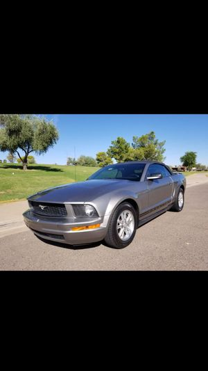 2008 Ford Mustang V6 (Clean) for Sale in Phoenix, AZ